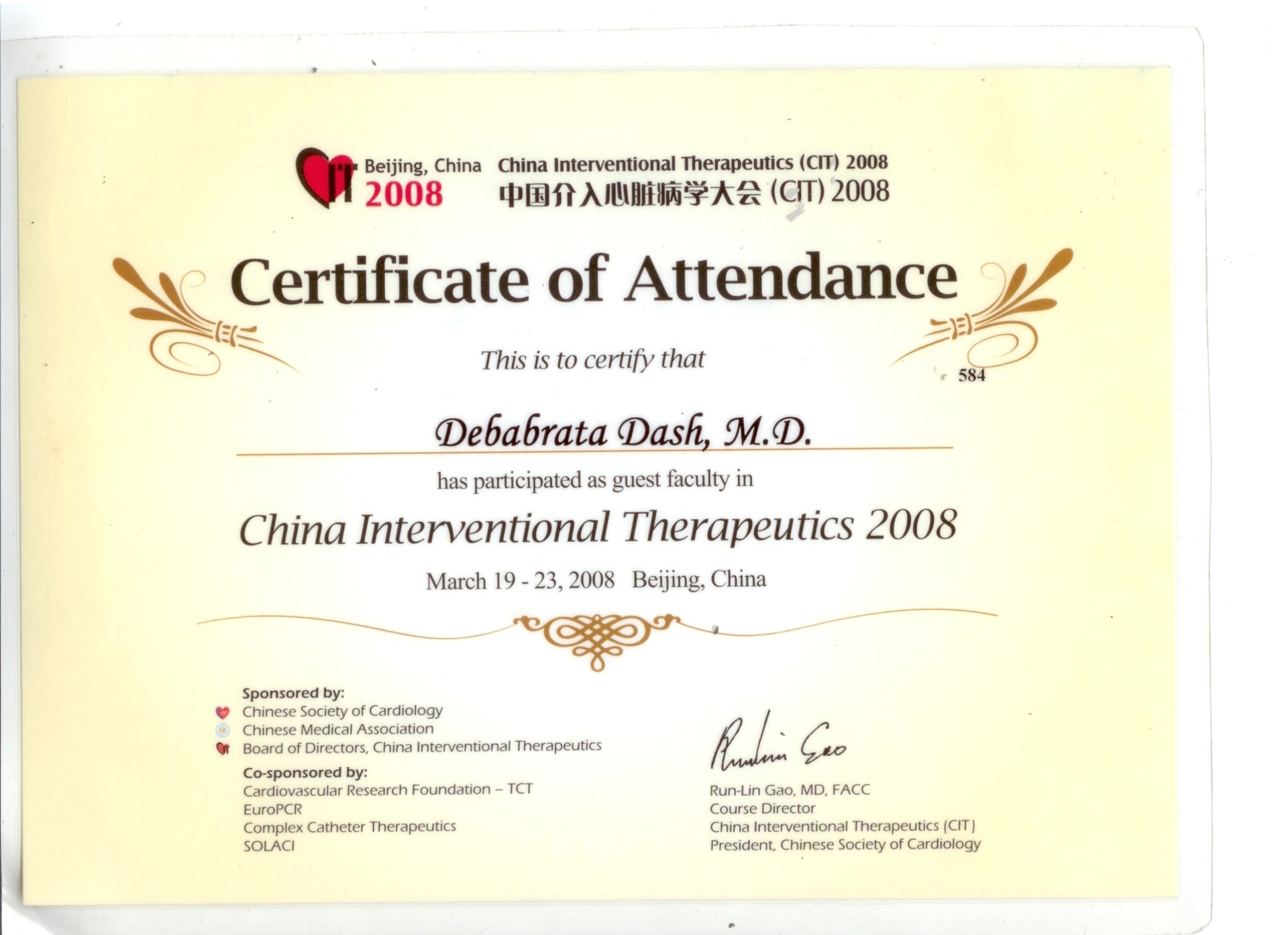 Yourcardiac Specialization